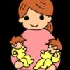 双子を同時抱っこする方法~首座り前から~