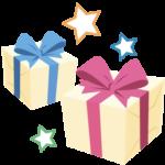 双子1歳。初めてのお誕生日におすすめのプレゼント!
