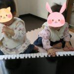 マイクロピアノ(コルグ)