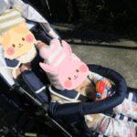【比較表あり】人気の双子用ベビーカー(縦型)でおすすめは?